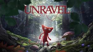 Unravel Review Header Image