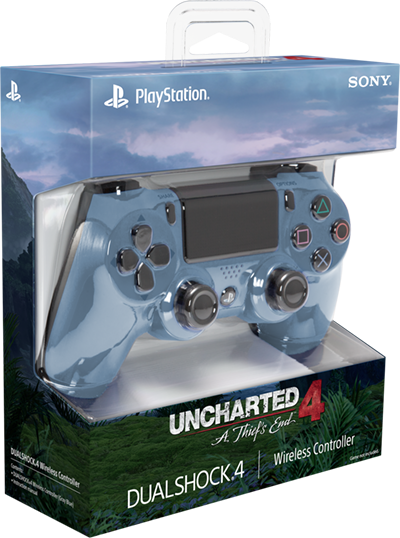 Limited Edition Uncharted 4 Ps4 Bundle Revealed Ranting About Games