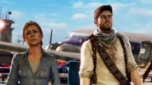 Top 10 In Game Romance uncharted