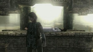 Top 10 In Game Romance shadow of the colossus