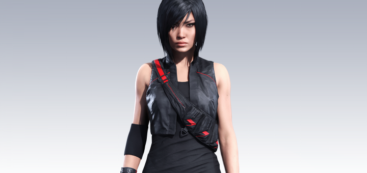 Mirror's Edge Catalyst New trailer story