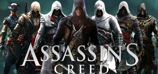 Assassin's Creed Skipping 2016 release