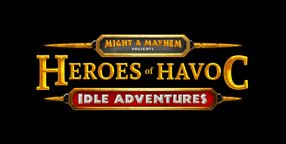 Heroes of Havoc Logo