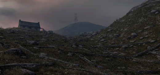 Dear Esther Image walking