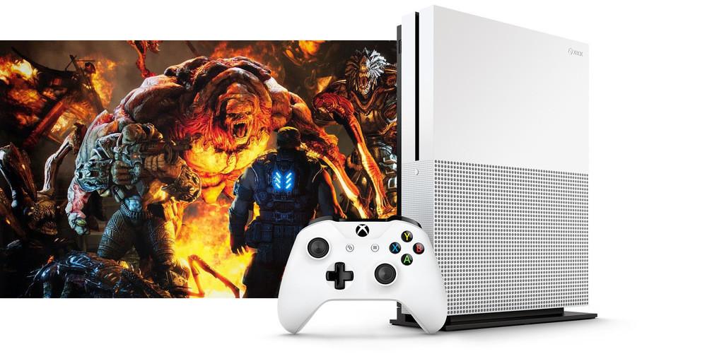Xbox One S Image 02